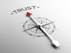 trust inglese